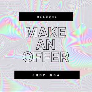 MYWALKINNCLOSET | Make An Offer